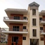3bhk flat for sale in sunny enclave sector 123